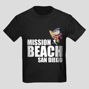Mission Beach, San Diego T-Shirt