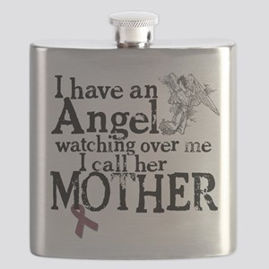 2-mother angel Flask