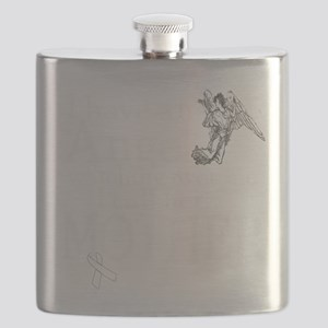 mother angel Flask