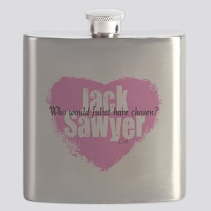 who will juliet choose copy Flask