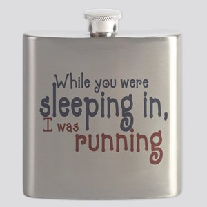 sleepin in copy Flask