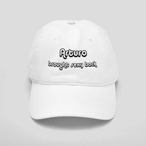 Sexy: Arturo Cap