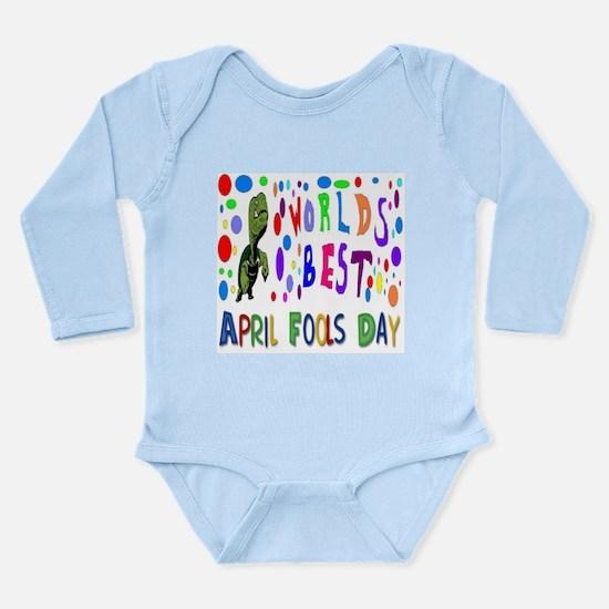 April Fools Day Body Suit