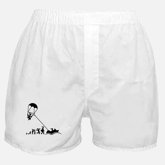 Parasailing Boxer Shorts