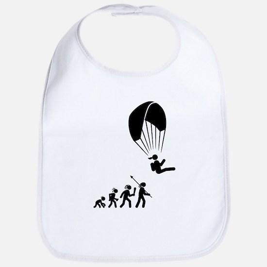 Paragliding Bib