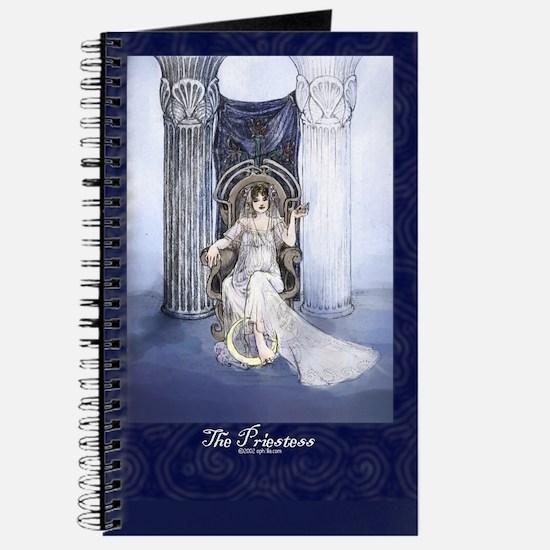 Priestess Journal