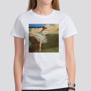 Degas Star Dancer T-Shirt