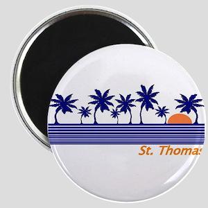 stthomasblu Magnets