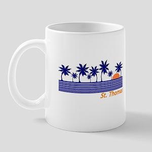 stthomasblu Mugs
