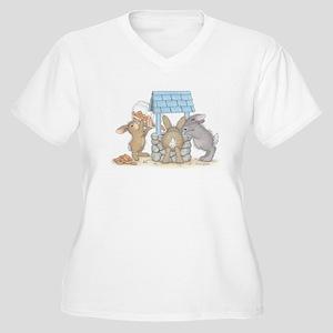 Wishin Well Plus Size T-Shirt