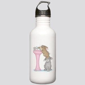 Bunny Lift Water Bottle