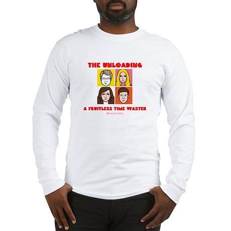 Fruitless Time Waster Long Sleeve T-Shirt