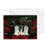 Angel Falls - Greeting Cards (Pk of 10)