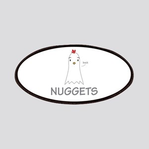 Nuggets Patches