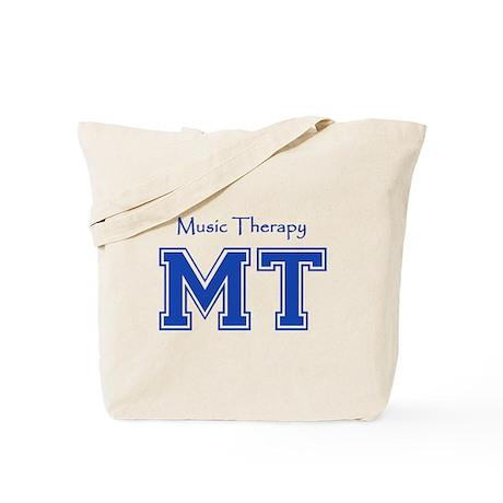Varsity Tote Bag