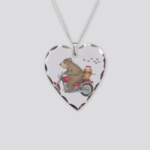 Honey on the Run Necklace