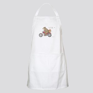 Honey on the Run Apron