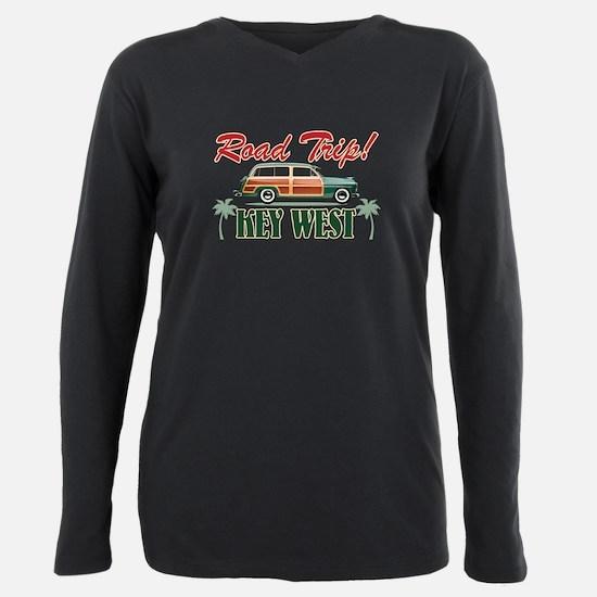 Road Trip! - Key Wes T-Shirt