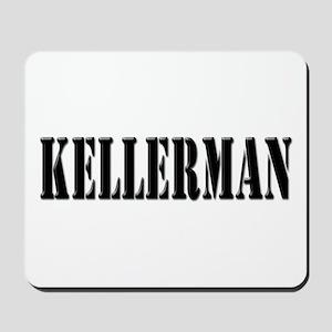 Kellerman - Prison Break Mousepad