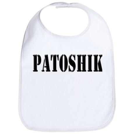 Patoshik - Prison Break Bib