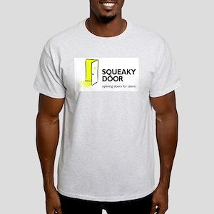 Squeaky Door Light T-Shirt