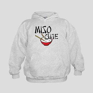 Miso Cute Hoodie