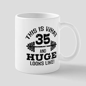 35 Year Old Mug