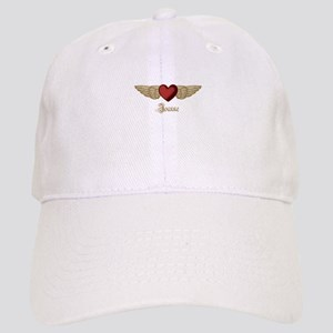 Joanne the Angel Baseball Cap