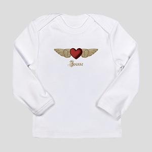 Joanne the Angel Long Sleeve T-Shirt