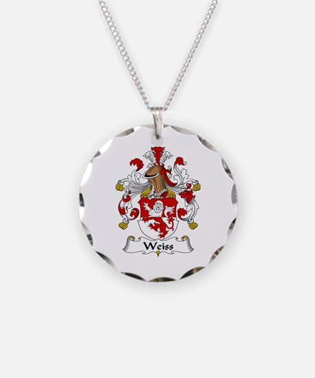 Weiss Necklace