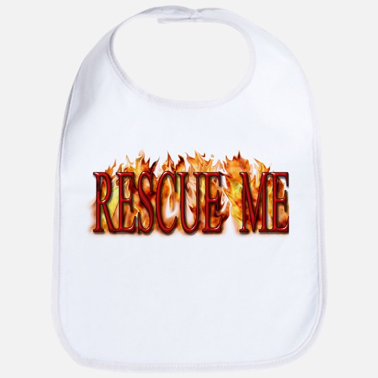 Rescue Me Bib