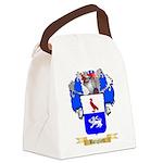 Bariglietti Canvas Lunch Bag