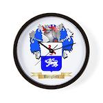 Bariglietti Wall Clock