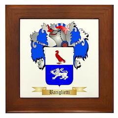 Bariglietti Framed Tile