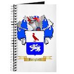 Bariglietti Journal