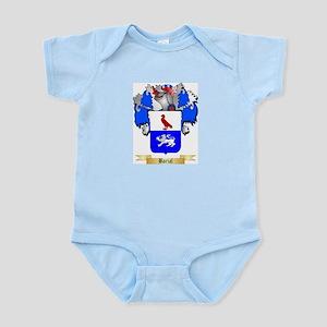 Barial Infant Bodysuit