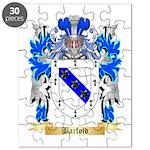 Barfold Puzzle