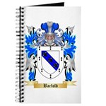 Barfold Journal