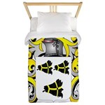 Baretto Twin Duvet