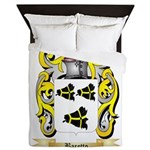 Baretto Queen Duvet