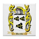 Baretto Tile Coaster