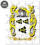 Baretto Puzzle