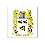 Barettino Square Sticker 3