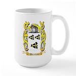 Barettino Large Mug