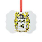 Barettino Picture Ornament