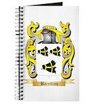 Barettino Journal