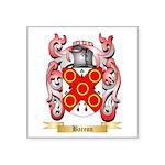Bareon Square Sticker 3