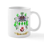 Barents Mug