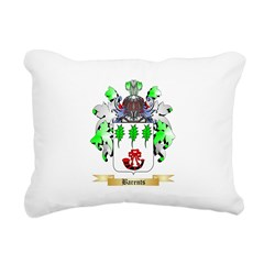 Barents Rectangular Canvas Pillow