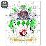 Barents Puzzle